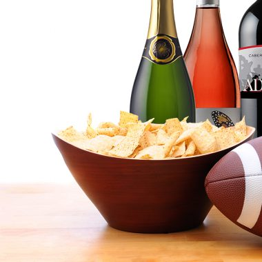 Football and Wine – the Perfect Pairing