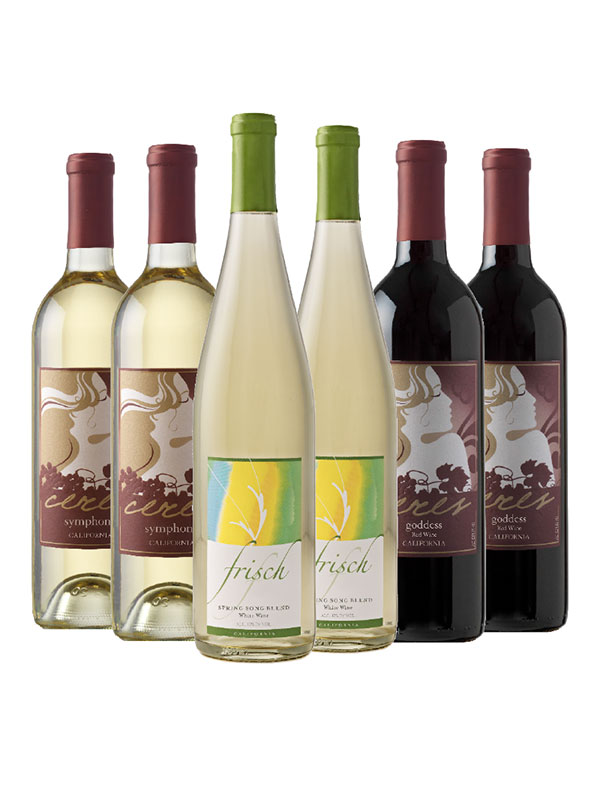 Sweet Summer Daze Wine Club Members-Only Hot Deal - 15% Off