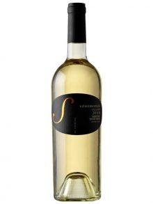 Somersville Cellars 2018 California White Meritage