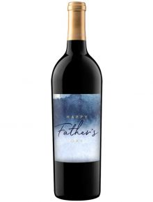 "Talmage Cellars ""Father's Day"" 2017 Lodi Cabernet Sauvignon"