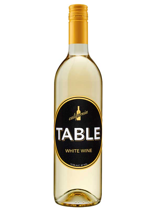 Table White Wine