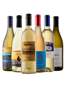 Summer Squeeze Wine Club Members-Only Hot Deal
