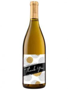 "Talmage Cellars ""Thank You"" California Chardonnay"