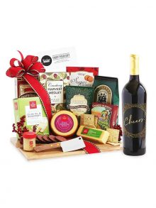 Holiday Hostess with the Mostest Gift