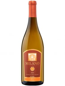 Milano Cellars 2020 Santa Clara Valley Fiano