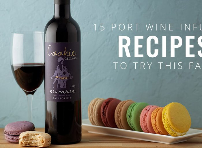 15 Port Wine-Infused Recipes to Try This Fall